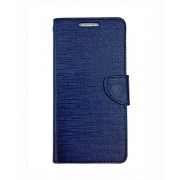Fabson Flip Cover for Gionee F103 Pro Flip Cover Case - Blue