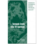 Therapeutic Targets of the TNF Superfamily by Iqbal S. Grewal