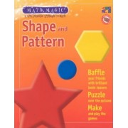 Shape and Pattern by Two-Can Editors
