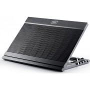 """Cooler Laptop Deepcool N9 17"""" (Negru)"""