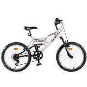 Bicicleta MTB DHS Rocket 2041 - model 2015