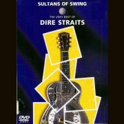 Dire Straits - Sultans Of Swing (Very Best Of) (0602498231814) (1 DVD)