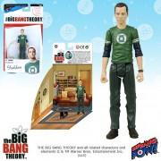 The Big Bang Theory Sheldon 3 3/4 Inch Figure Series 1