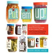 Put 'Em Up by Sherri Brooks Vinton