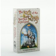 The Lord of the Rings Tarot Deck by Terry Donaldson