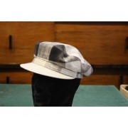 Cappello Uomo Once Mariner In Lino