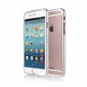 Husa Iphone 6/6S Full Cover 360, Transparent