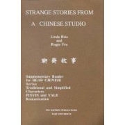 Strange Stories from a Chinese Studio by Linda T. Hsia