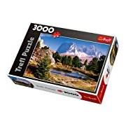 Trefl 916 33012 A Lake in Dolomites Puzzle