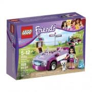 Lego Emma's Sports Car - (41013)