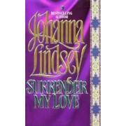 Surrender My Love by Johanna Lindsey