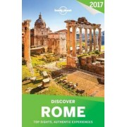 Lonely Planet Discover Rome 2017 by Lonely Planet