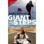 Giant Steps by Karl Bushby