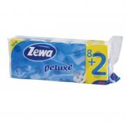 Hartie igienica Zewa Deluxe Jasmine Blossom 3 straturi 8/set