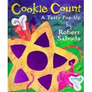 Cookie Count by Robert Sabuda
