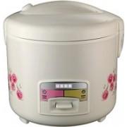 Usha MC 2827 Electric Rice Cooker(1.8 L, White)