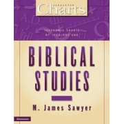 Taxonomic Charts of Theology and Biblical Studies by M.James Sawyer