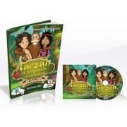 EDU Tarzan si jungliada cuvintelor