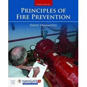 Principles Of Fire Prevention by David Diamantes