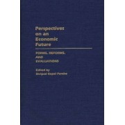 Perspectives on an Economic Future by Shripad G. Pendse