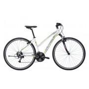 "Велосипед Sprint SINTERO LADY 28""x43cm, WHITE PEAR"