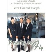 Ready to Fly by Peter Conrad Joseph
