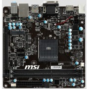 Placa de baza MSI AM1I, AM1
