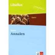 Annalen by Publius Cornelius Tacitus