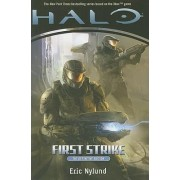 Halo: First Strike by Tobias S. Buckell