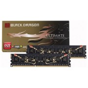 GeIL DRAGON DDR3 16GB 1600MHz CL11 KIT2 (GD316GB1600C11DC)
