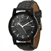 Laurex Analog Round Casual Wear Watches for Men LX-110