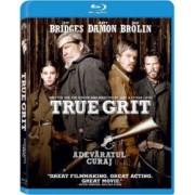 TRUE GRIT BluRay 2010