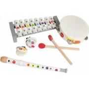Instrument muzical Janod Confetti Harmony at Home