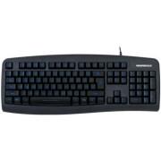 Tastatura Gaming Newman GL-100 (Neagra)