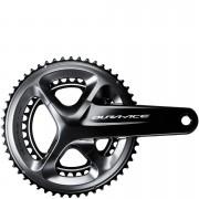 Shimano Dura Ace R9100 Chainset - 52/36 - Double - 175mm