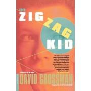 The Zig Zag Kid by David Grossman
