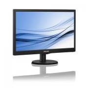 "Monitor 19.5"" LED 203V5LSB26/10 PHILIPS"