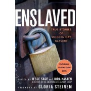 Enslaved by Jesse Sage