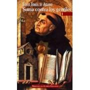 Suma contra los gentiles I by Santo Tom