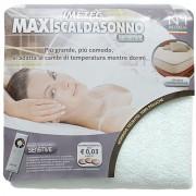 Scaldasonno Scaldaletto Imetec Maxi Sensitive 16176 Matrimoniale Peluche C161