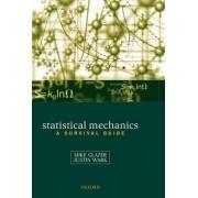 Statistical Mechanics by A. M. Glazer