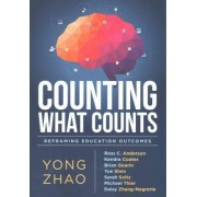 Counting What Counts by Yong Zhao