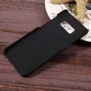 Husa Dura Samsung Galaxy S8 Matuita Neagra
