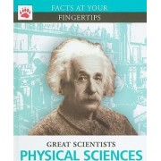 Physical Sciences by Derek Hall