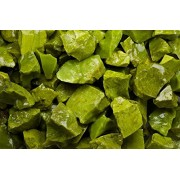 Fantasia Materials: 1 Lb Green Opal Rough From Madagascar (Select 1 To 18 Lbs) Raw Natural Crystals For Cabbing, Cutting, Lapidary, Tumbling, Polishing, Wire Wrapping, Wicca & Reiki Crystal Healing