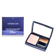 DiorBlush Vibrant Colour Powder Blush - # 746 Beige Nude 7g/0.24oz DiorBlush Glowing Color Прахообразен Руж - # 746 Телесно Бежово
