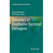 Genomics of Foodborne Bacterial Pathogens by Martin Wiedmann