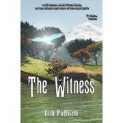 The Witness: The Holy Spirit: His Nature and Work