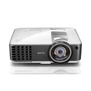 Videoproiector BENQ MX806ST DLP, XGA, 3000 lumeni, HDMI
