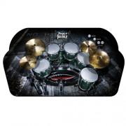 Paper Jamz Rock Star Drum Series 1